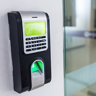 Security systems. Access control technology.