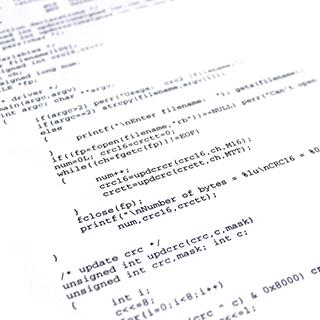 Software and App Development