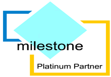 Milestone Platinum Channel Partner with Certified Integration Technicians